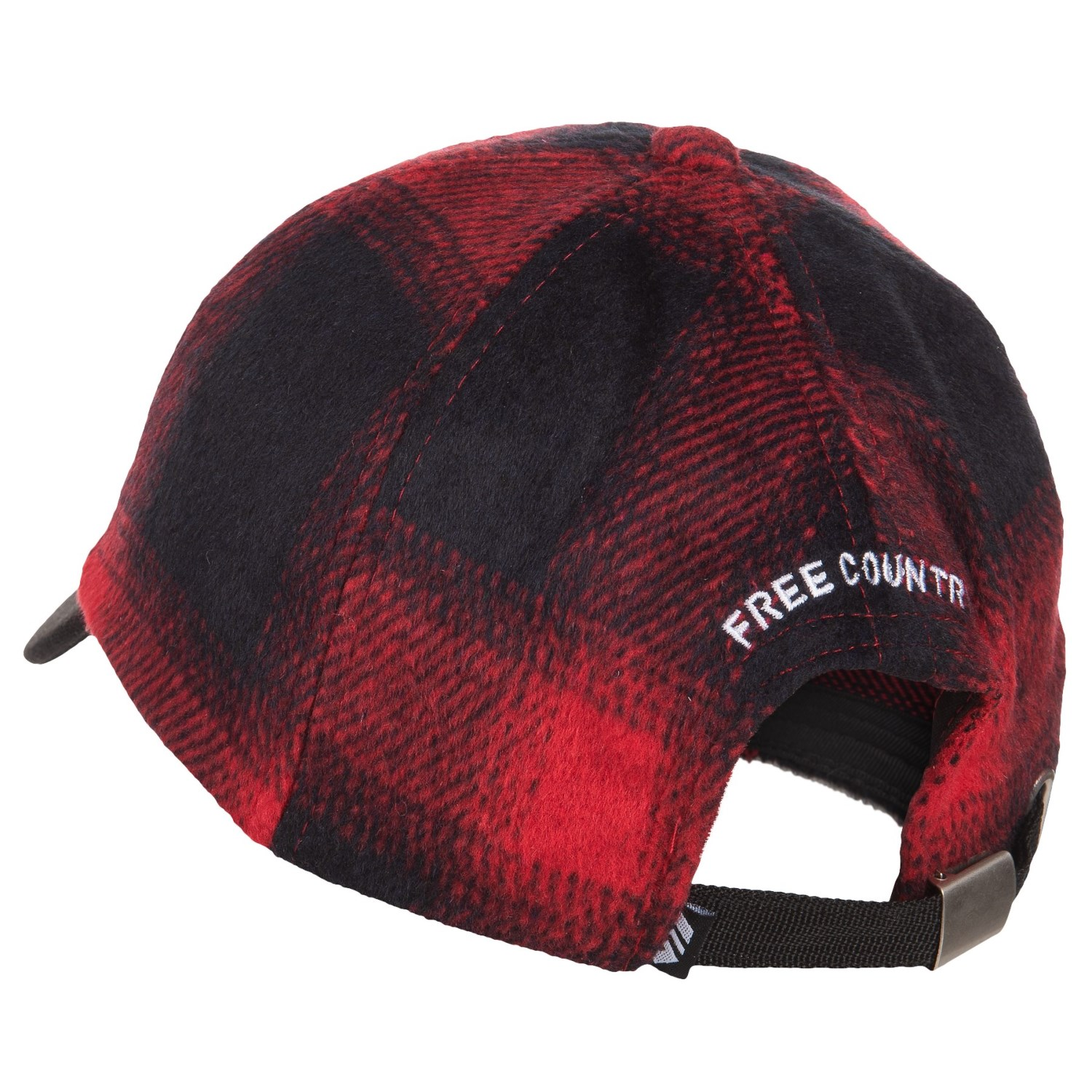 Free Country Wool-Blend Cap (For Men) - Save 75% 6226f7486842