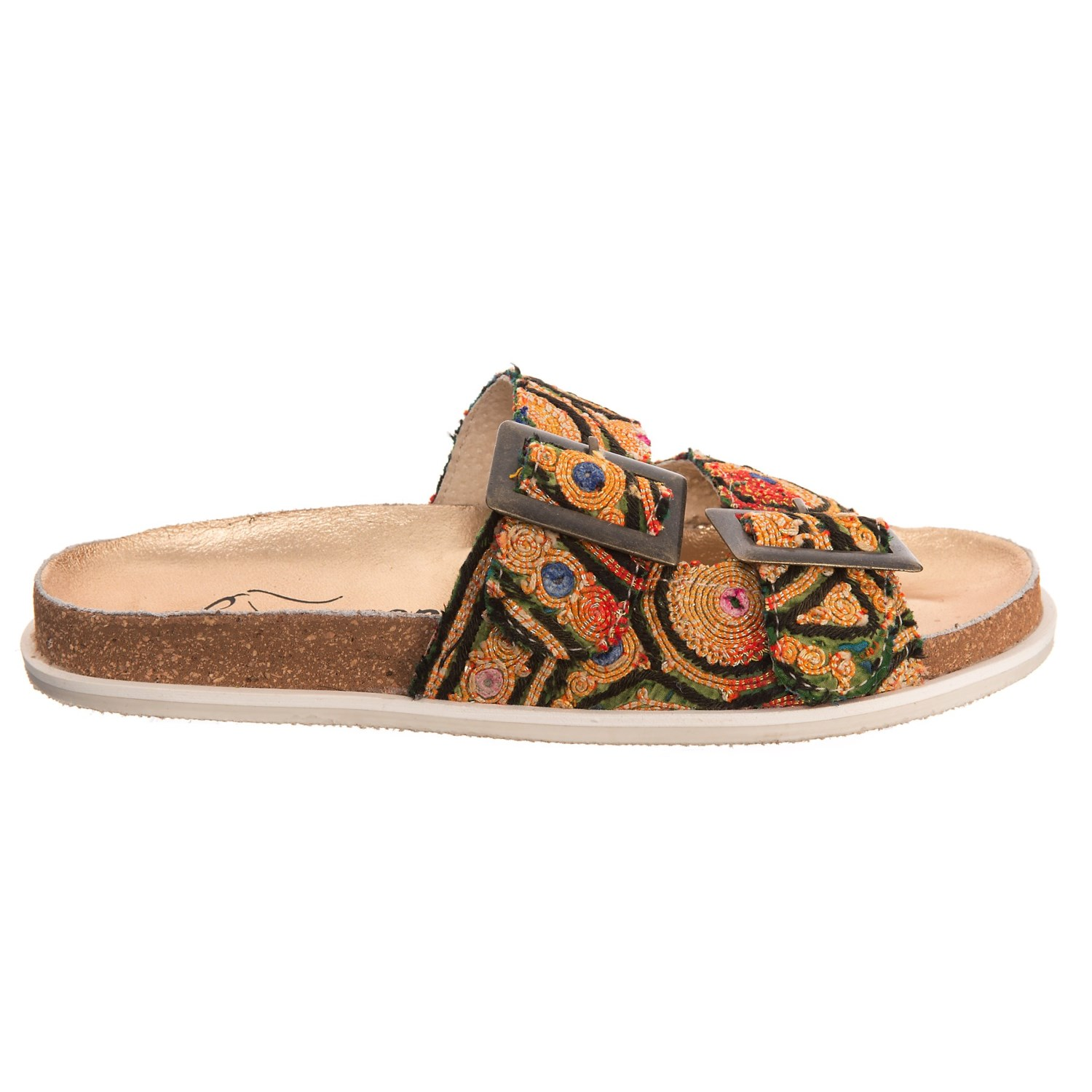 7de6a2317 Free People Bali Footbed Sandals (For Women) - Save 25%