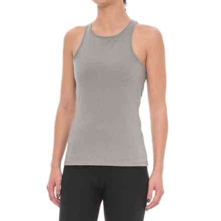 Free People Canyon Tank Top - Built-In Bra (For Women) in Grey - Closeouts