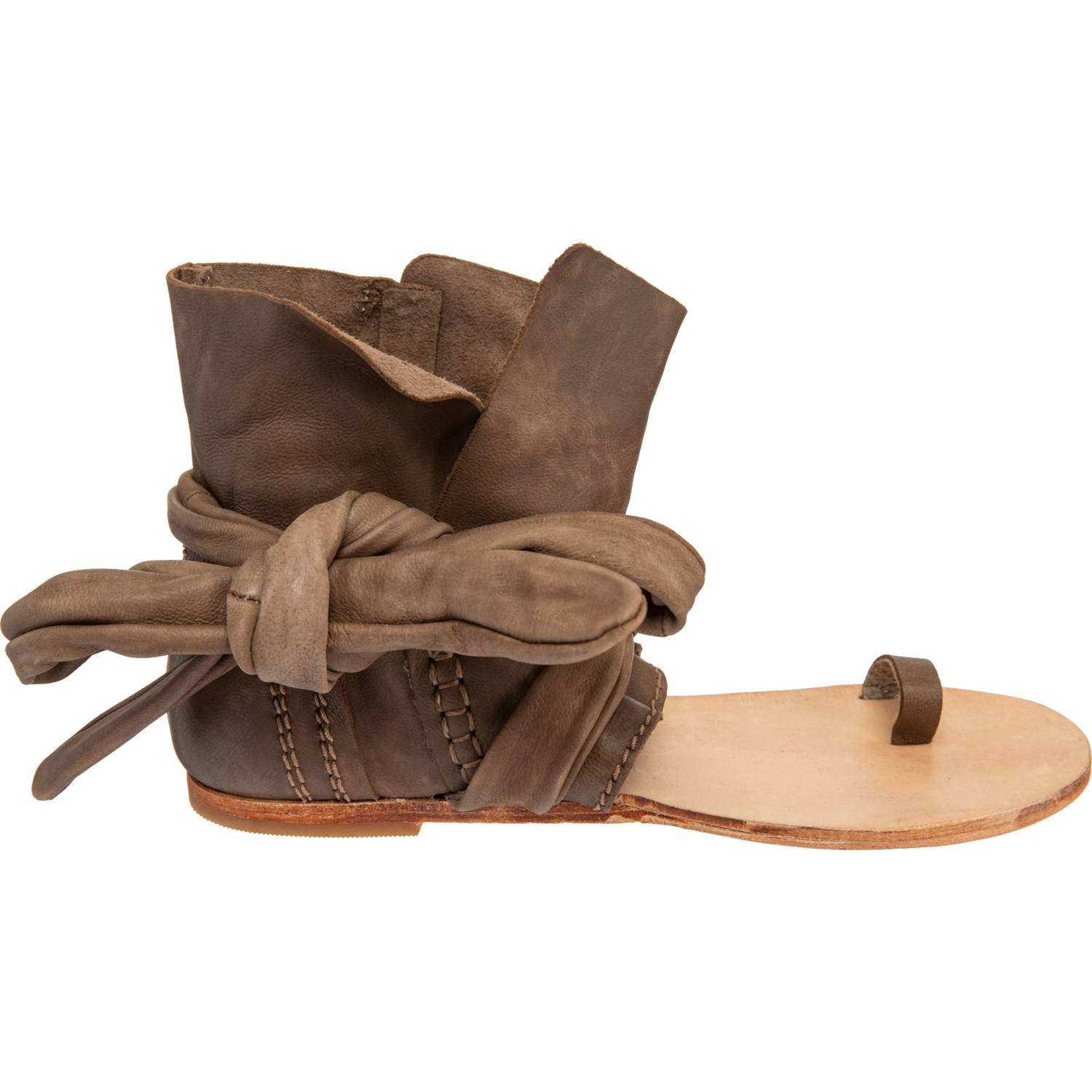 698d8adfc Free People Delaney Boot Sandals (For Women) - Save 53%