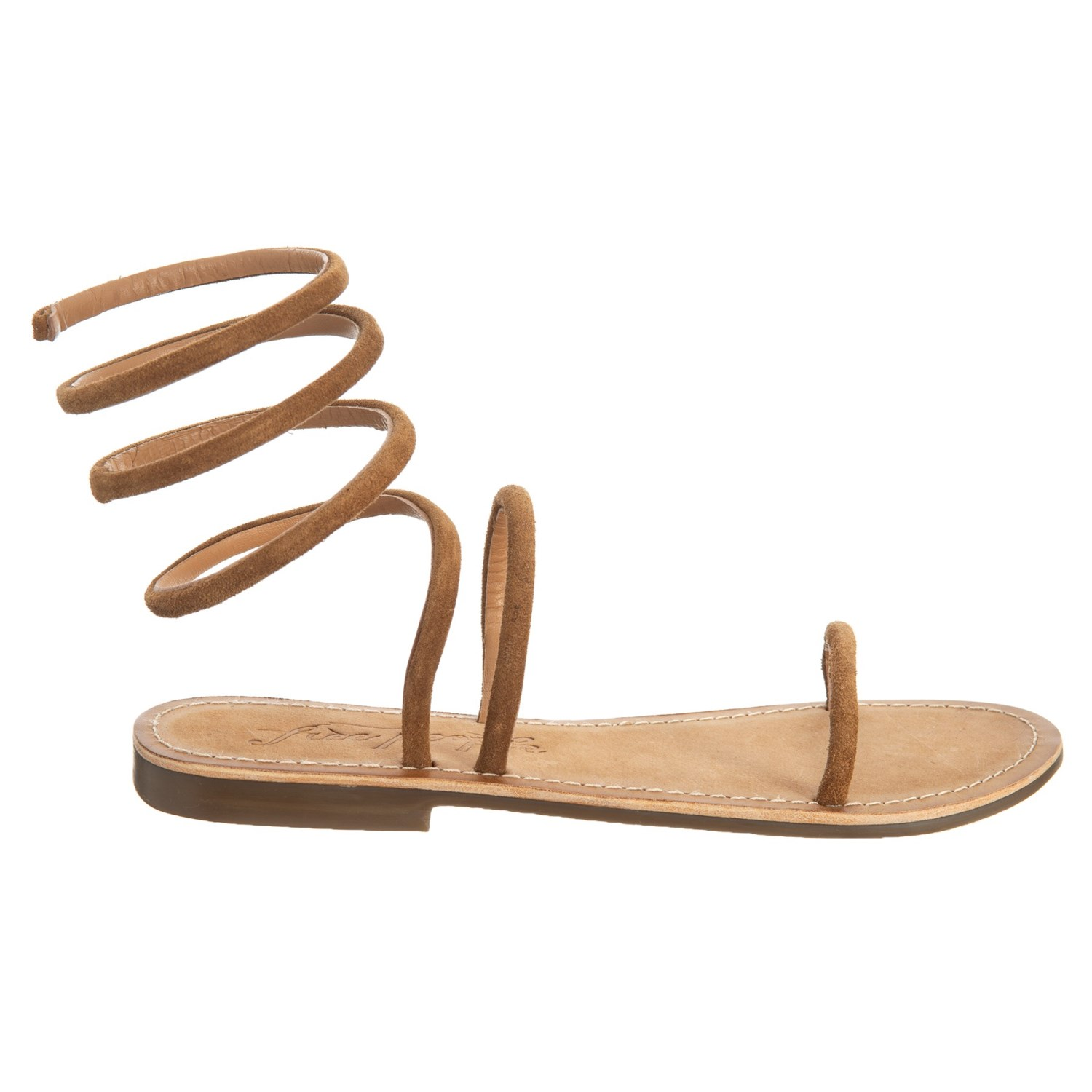 3d0b3dc16 Free People Havana Gladiator Sandals (For Women) - Save 25%