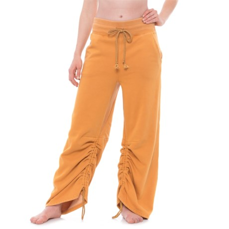 Free People In a Cinch Pants (For Women) in Indian Summer