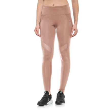 Free People Lira Leggings (For Women) in Cocoa - Closeouts