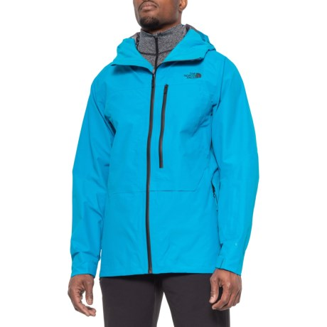 Free Thinker Gore-Tex(R) Jacket - Waterproof (For Men) - HYPER BLUE (XL )