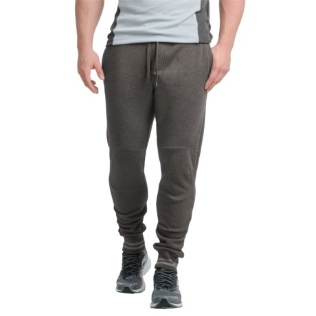 Freedom Trail Joggers - Cotton Blend (For Men)