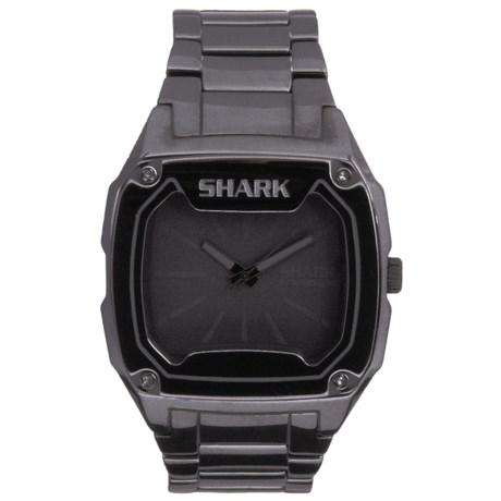 Freestyle Killer Shark Watch - Ceramic in Black