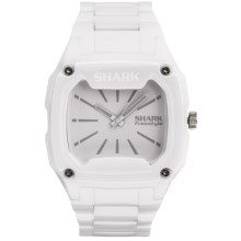 Freestyle Killer Shark Watch - Ceramic in White - Closeouts