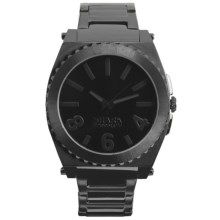 Freestyle Kraken Bracelet Watch - Stainless Steel in Black - Closeouts