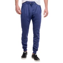 French Terry Joggers (For Men) in Navy - 2nds