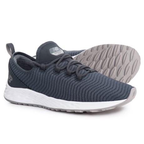 Fresh Foam(R) Arishi Sport Training Shoes (For Men) - THUNDER/WHITE (10 )