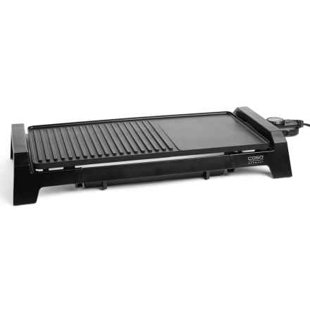 Frieling Caso Perfect Breakfast Grill - Nonstick Aluminum in See Photo - Overstock