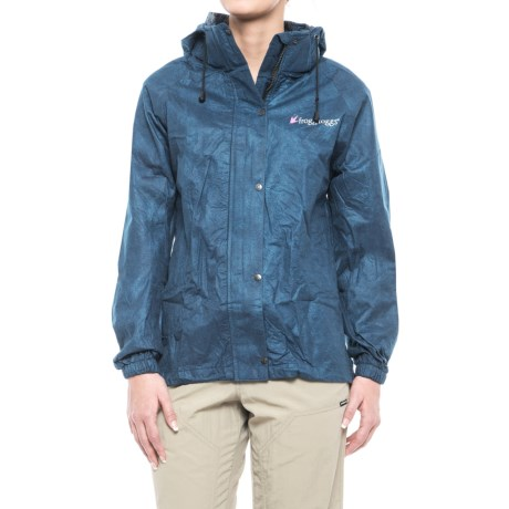 Frogg Toggs All-Purpose Classic Rain Jacket (For Women)