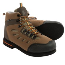 Frogg Toggs Anura Wading Boots - Felt Sole (For Men) in Brown - Closeouts