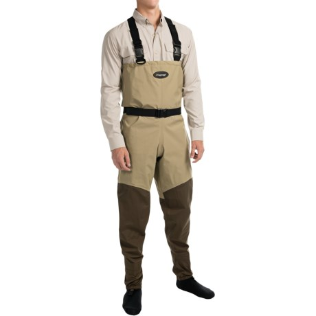 Frogg Toggs Canyon Stockingfoot Breathable Waders - 2-Tone (For Men)