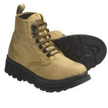 Frogg Toggs Cascade Wading Boots - Cleated Sole (For Men and Women) in Beige - Closeouts