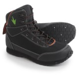 Frogg Toggs Kikker Wading Boots - Rubber Studded Sole (For Men)