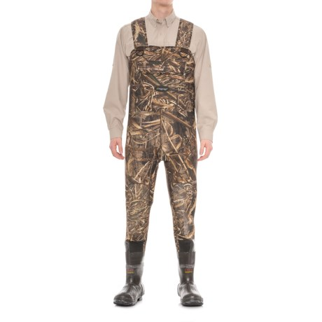 Frogg Toggs Marsh Togg Waders - Cleated Bootfoot, 3.5mm in Max 5