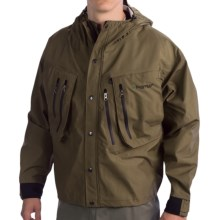 Frogg Toggs Pilot Wading Jacket (For Men) in Sand - Closeouts