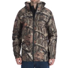 Frogg Toggs Tekk Toad Wading Jacket - Waterproof (For Men) in Mossy Oak Infinity Camo - Closeouts