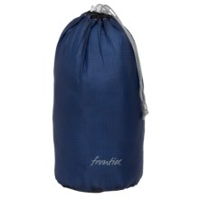Frontier Lightweight Stuff Bag - Small in Blue - Closeouts