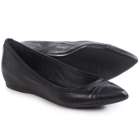 Frye Alicia Ballet Flats (For Women)