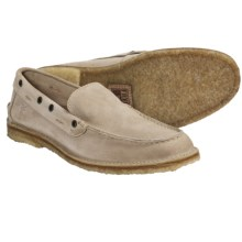 Frye Bleeker Shoes - Slip-Ons (For Men) in Taupe - Closeouts
