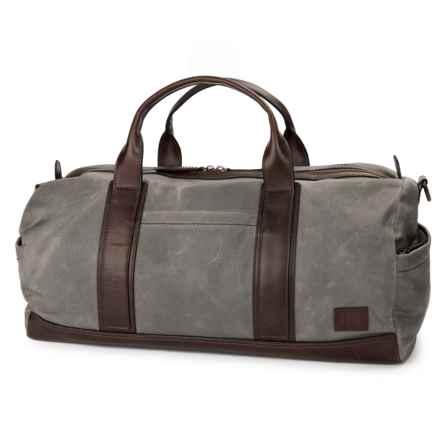 Frye Carter Duffel Bag in Slate - Closeouts
