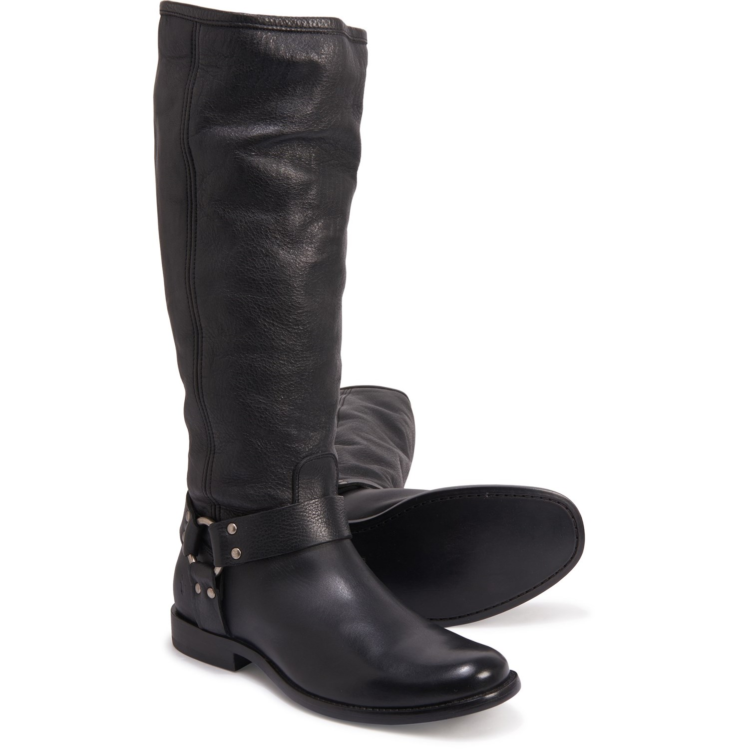 Frye Extended Phillip Harness Tall