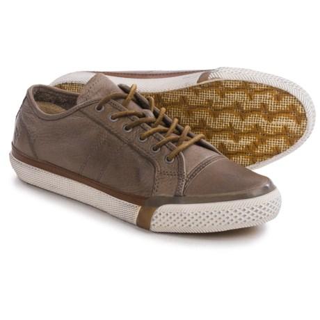 Frye Greene Low Lace Sneakers Leather (For Women)