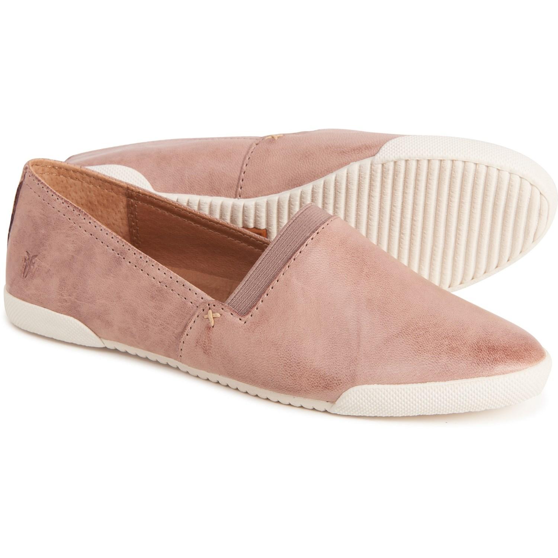Frye Melanie Slip-On Sneakers (For