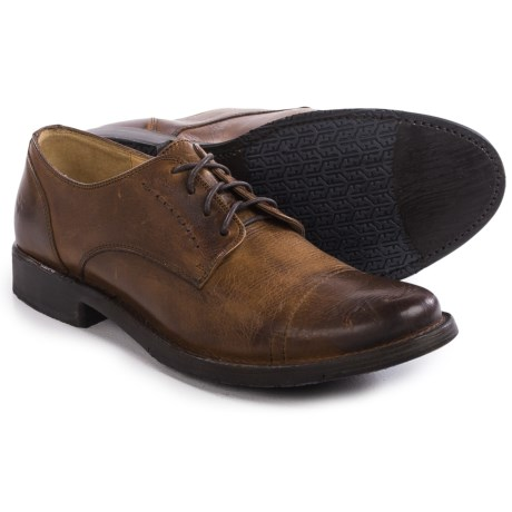 Frye Oliver Oxford Shoes Leather (For Men)