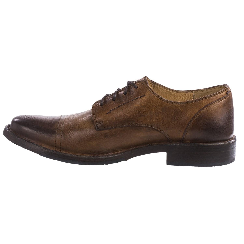 Frye Oliver Oxford Shoes For Men Save 62