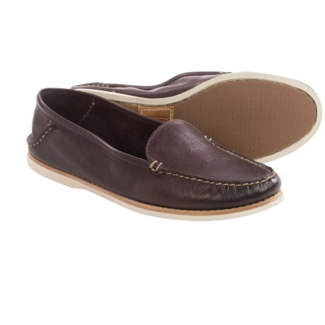 Frye Quincy Venetian Loafers (For Women)