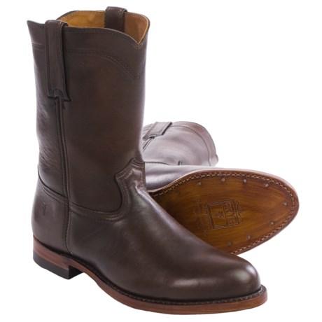 Frye Roper Artisanal Boots Pull Ons (For Men)