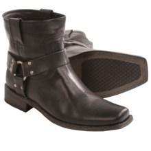 Frye Shoes Carmen Harness Short 77372 Whisk Women Shoes