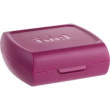 Fuel K2 Sandwich Box - 8 oz. in Pink - Closeouts