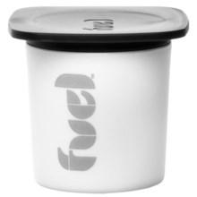 Fuel Snack Pod - BPA-Free, 4.5 oz. in Grey - Closeouts
