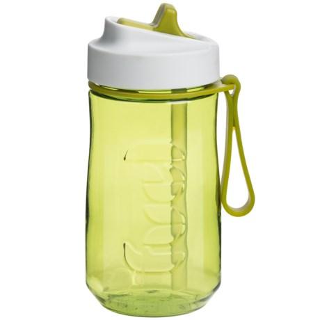 Fuel Splash Bottle - 12 fl.oz., BPA-Free in Green