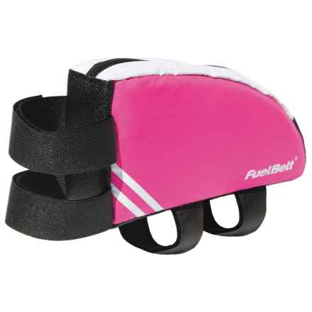 FuelBelt Aero FuelBox in Dragon Fruit/Hibiscus Pink - Closeouts