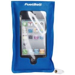 FuelBelt Kauai iPhone® Case with Headphone Jack in Blue