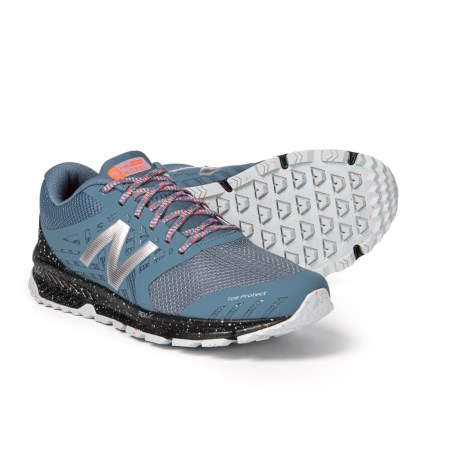 FuelCore Nitrel Trail Running Shoes (For Women)