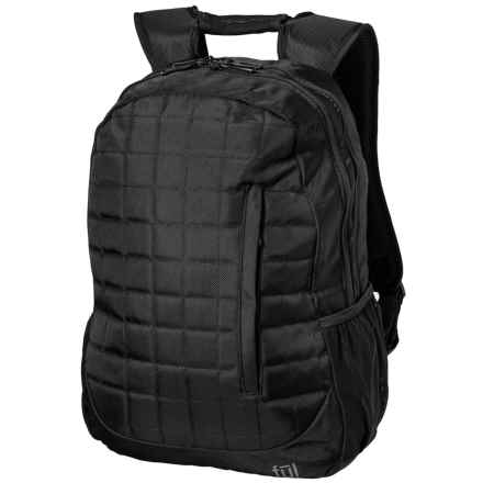 Ful Alto Backpack in Black - Closeouts
