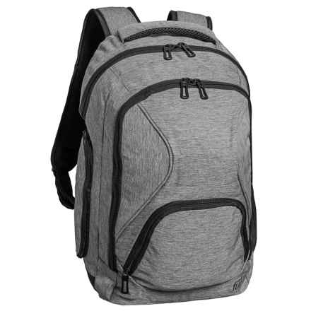 Ful Fuego Backpack in Heather - Closeouts