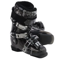 Full Tilt Mary Jane Ski Boots (For Women) in Black - Closeouts