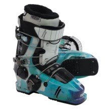 Full Tilt Soul Sister Ski Boots (For Women) in Teal/White - Closeouts