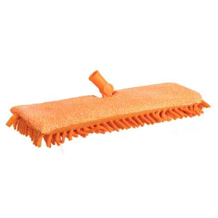 Fuller Brush Company Dynamic Duo Micro Mop Head in See Photo - Closeouts