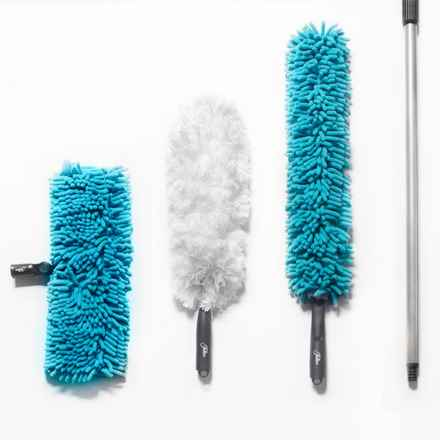 Fuller Brush Company Full Connect All-Purpose Cleaning Kit - 4-Piece in See Photo - Closeouts