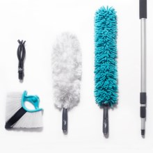 Fuller Brush Company Full Connect Cleaning Extension Kit - 5-Piece in See Photo - Closeouts