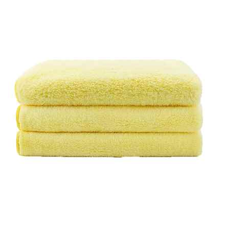 Fuller Brush Company Microfiber Cleaning Cloths - Pack of 3 in Dust Catching - Closeouts