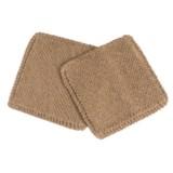 Fuller Brush Company Natural Jute Scrub Cloth - Set of 2